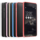 Ultra-thin Aluminum Metal Bumper Frame Case Cover For ASUS Zenfone 5 GFY