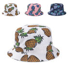 YH0006 New Summer women girls lovely outdoor topped hat Korean hot pineapple hat