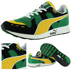 Puma RS100 Brazil Men's Lowtop Sneakers Shoes Worldcup