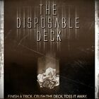 Disposable Deck 2.0 by David Regal - Easy Magic Trick - Watch Video Demo