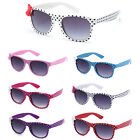 Hello Kitty Sunglasses New Cute Kawaii Bow Polka Dot Stylish KP2036 Multi