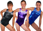 NEW!! Diamond Dust Gymnastics Leotard by Snowflake Designs