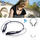 Sports Bluetooth 3.0 Wireless Handsfree Stereo Headsets Earphone Headphones