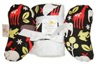 Baby Elephant Ears Head Support Pillow & Matching Blanket Gift Set