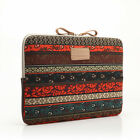 """Soft Sleeve Bag Case Cover Pouch for 10"""" Tablet 11"""" 12"""" MacBook Air/Pro Laptop"""