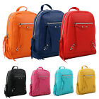 New Fashion Women Handbag Ladies Messenger Backpack School Bag Tote Bag Satchel