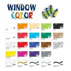 Folia funny color ANTIK Window Color Star oder Konturenfarbe, 80ml