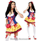I62 Princess Snow White Adult Fairy Tale Fancy Dress Up  Party Halloween Costume