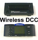 HO SCALE MODEL RAILROAD TRAINS LAYOUT BACHMANN DYNAMIS WIRELESS DCC CONTROLLER