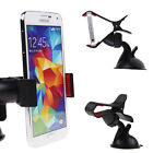 Universal Car Windscreen Suction Mount Holder Cradle Stand for Mobile Phone GPS