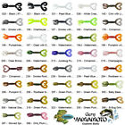 Gary Yamamoto Hula Grub 5 Inch Double Tail Soft Plastic Bait Any 97 Color 10 Pk