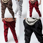 Harem pants Winter influx men Korean fashion casual Harem trousers Jogger Dance