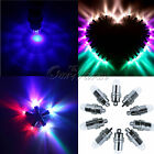 Amazing 30pcs Waterproof LED Lights For Wedding Party Venue Table Decor Colours