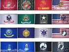Army Navy USMC POW Flag 3X5ft New U.S. military US seller