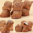 New Fancy Dress up Pet Dog Chihuahua Boots Puppy Shoes For Small Dog DJNG