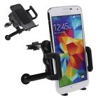 UNIVERSAL CAR AIR VENT MOUNT STAND HOLDER FOR MOBILE CELL PHONE SMARTPHONES IPOD