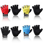Racing Cycling Bike Bicycle Gel Half Finger Gloves Outdoor sports gloves YS0001