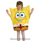 CK289 Licensed Spongebob Squarepants Sponge Bob Boys Girls Fancy Dress Costume