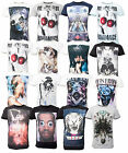 Cuckoos Nest T Shirts - 16 Styles Of Designer Graphic Printed Tee  **BRAND NEW**