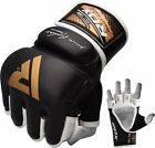 Auth RDX Kids Inner Gloves Junior Youth Boxing Fist MMA Hand Wraps Bandage BY
