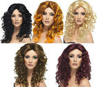 Smiffys GLAMOUR WIG Adult Ladies/Womans Glamour Wigs BN