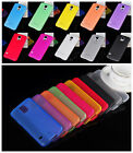 New Ultra Thin Slim 0.3mm Clear Crystal PP Hard Case for Samsung Galaxy S5 i9600