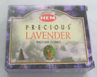 Incense - HEM Incense Cones Pack Of 10 Cones You Pick Your Scent And Amount
