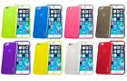 JUPPA® ULTRA STRONG RUBBER TPU GEL CASE COVER FOR APPLE IPHONE 6 4.7 INCH PHONE