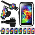 Sports Running Gym Armband Strap Case Cover For Samsung Galaxy S3 S5 Note 3 4