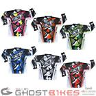 WULFSPORT STRATOS CUB MOTOCROSS SHIRT JUNIOR KIDS CHILD CHILDRENS WULF MX JERSEY