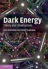 Dark Energy: Theory and Observations by Luca Amendola (English) Paperback Book F
