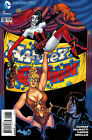 DC 52 HARLEY QUINN #13 + COOKE + 1:25 AMANDA CONNER POWER GIRL VARIANT COVER