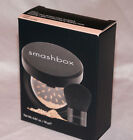 NIB Smashbox HALO TO GO hydrating perfecting powder + BRUSH + PRIMER BONUS