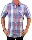 NEW NWT LEVI'S MEN'S COTTON PREMIUM SHORT SLEEVE BUTTON UP CASUAL DRESS SHIRT
