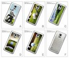 Golf Golfing Ball Bag Hard Back Cover Case for Samsung Galaxy S5 MINI G800