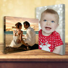 "Your Personalised Photo on Canvas Print 20"" x 16"" Framed A2 Ready to Hang"