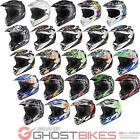 Shox MX-1 ACU Gold Motocross ATV Quad Off Road Moto-X Enduro Helmet Ghostbikes
