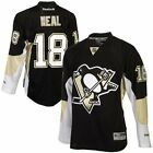 NHL Eishockey Premier Trikot/Jersey PITTSBURGH PENGUINS James Neal #18 black