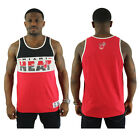 Mitchell & Ness Miami Heat NBA Men's Tank Top Shirt