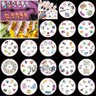 15 Style Silicone Nail Art Image Stamp Printing Stamper Manicure Template Hot