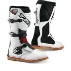 TCX Terrain 2 Trials Leather Boots Motocross MX Enduro Off Road CE All Sizes
