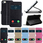 Brand New Slim Flip Leather Wallet Stand Case Cover For Apple iPhone 6 6 Plus