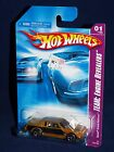 Hot Wheels 2008 TEAM: Engine Revealers Series #153  Buick Grand National Gold