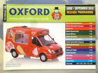 OXFORD DIECAST RELEASE PROGRAMME 48 PAGE POCKET CATALOGUES VARIOUS ISSUES MINT!