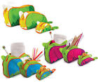 Trunki TRAVEL CHUMS 3 IN 1 Set Kids/Children Travel Accessory/Luggage/Bag BN