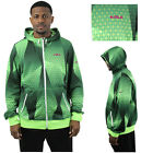Nike Lebron James Men's Hero Print Jacket Hoodie Sweatshirt
