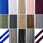 7mm Genuine PU Cord Rope For Jewelry DIY Necklace Bracelet Making String 7M