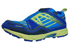 Berghaus Limpet Low GTX Womens Tech Trail Running Trainers / Shoes - Blue - D30