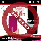 LAYLA ONE STEP LAYLAGEL GEL UV POLISH 5ML SMALTO SEMIPERMANENTE AD UN PASSAGGIO