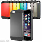 """Armour Case Slim Shockproof Cover For New Apple iPhone 6 (4.7"""")"""